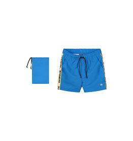 Quapi Quapi jongens zwembroek Adriaan Fresh Blue