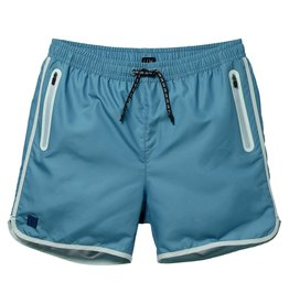 LEVV Levv jongens zwembroek Marinus Vintage Blue