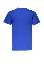 Bellaire Bellaire jongens t-shirt Kurty Nautical Blue