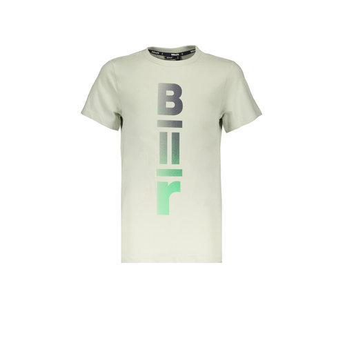 Bellaire Bellaire jongens t-shirt Kurt Mercury