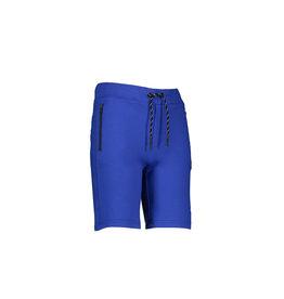 Bellaire Bellaire jongens korte joggingbroek Shine Nautical Blue