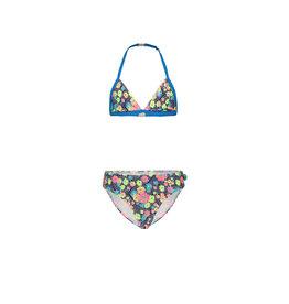 Just Beach Just Beach meiden triangle bikini Tropical Flowers