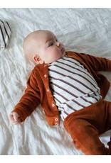 Quapi Quapi newborn baby jongens joggingbroek Nijs Rust