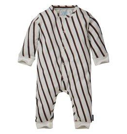 Quapi Quapi newborn baby jongens boxpak Noan Multi Stripe