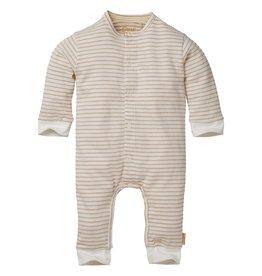 Quapi Quapi newborn neutraal boxpak Nox Sand Stripe