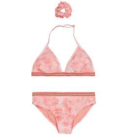 Vingino Vingino meiden bikini Zelana Coral Pink
