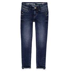 Vingino Vingino jongens jeans Ennio Cruziale Blue W21