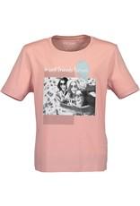 Blue Seven Blue Seven meiden t-shirt Best Friends Rose