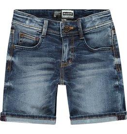 Raizzed Raizzed jongens korte jeans Oregon Dark Blue Stone S21
