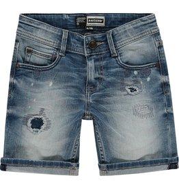 Raizzed Raizzed jongens korte jeans Oregon Mid Blue Stone S21