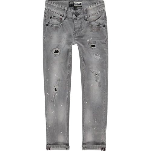 Raizzed Raizzed jongens jeans Tokyo Mid Grey Stone S21