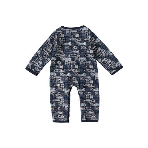 4President 4President newborn baby jongens boxpak Rowan Navy aop
