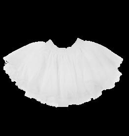 LoFff Loff meiden petticoat rok White