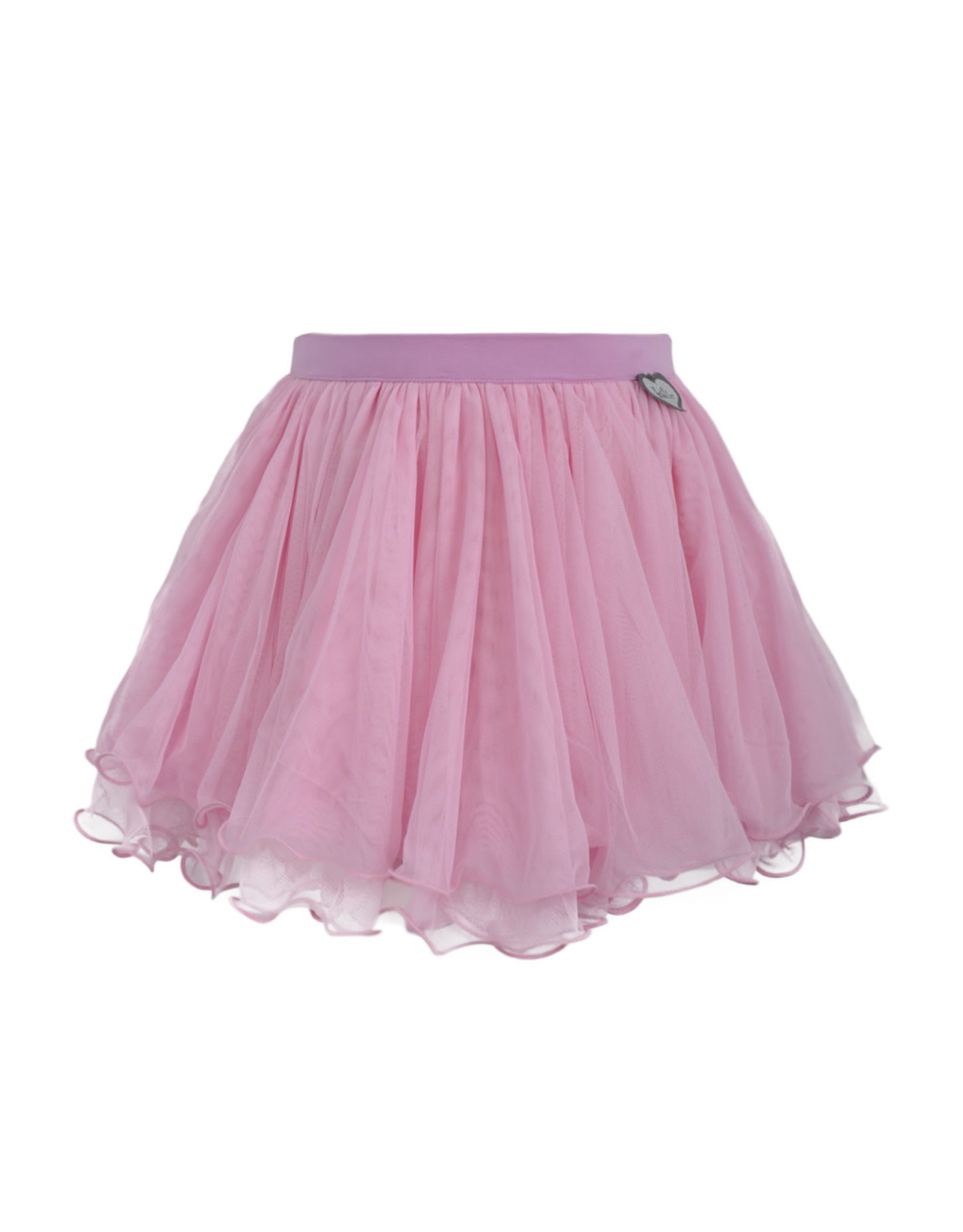 LoFff Loff meiden petticoat rok Bubblegum