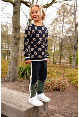 B'Chill B'Chill jongens sweater Pim Navy