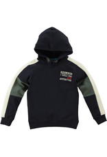 B'Chill B'Chill jongens hoodie Casper Navy