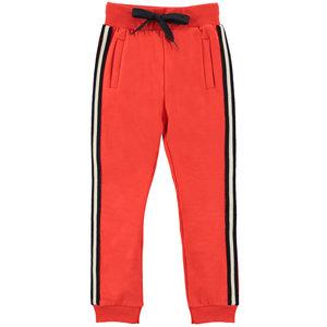 B'Chill B'Chill jongens joggingbroek Niels Orange
