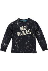 B'Chill B'Chill jongens shirt Paolo Navy