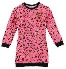 O'Chill O'Chill meiden jurk Allesia Pink
