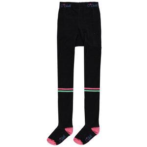 O'Chill O'Chill meiden maillot Black Stripes