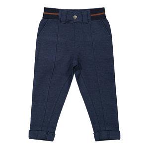 Koko Noko Koko Noko jongens broek met elastiek Navy