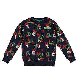 B'Chill B'Chill jongens sweater Carl