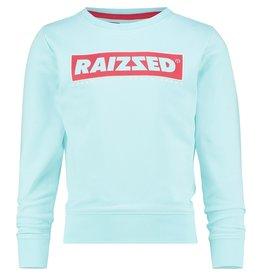 Raizzed Raizzed meiden sweater Dakota Heaven Blue