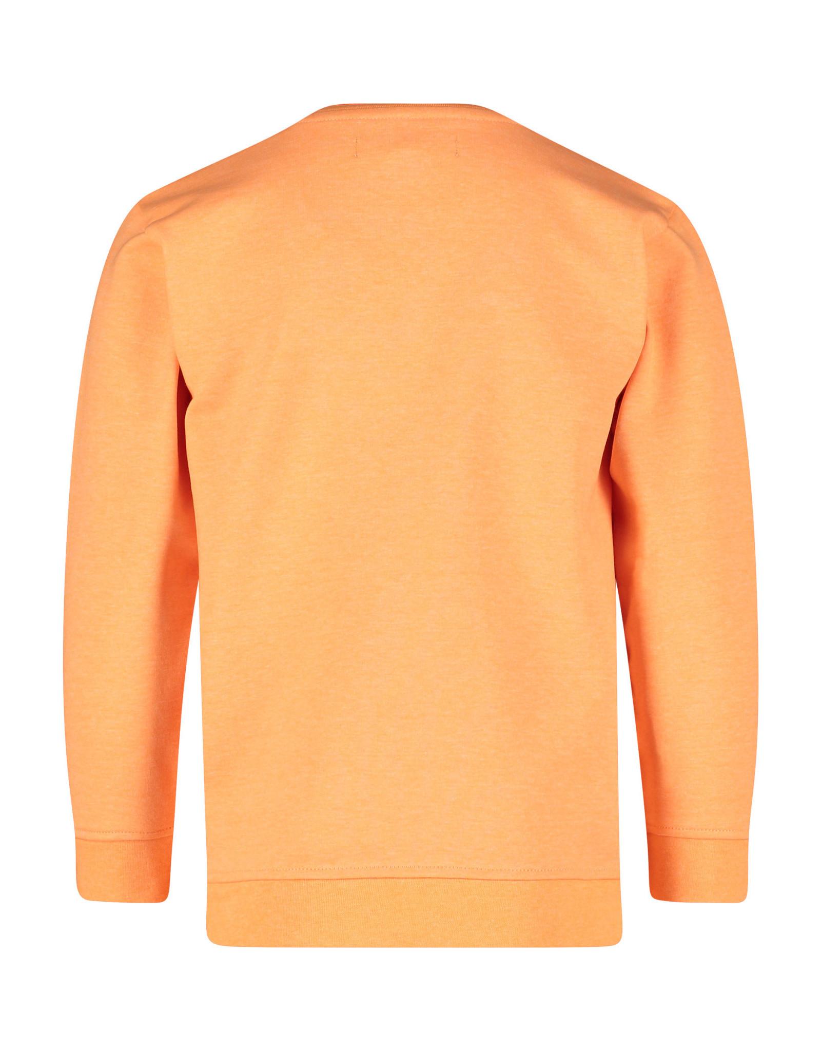 4President 4President jongens sweater Nev Neon Orange