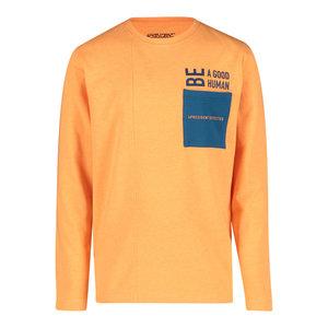 4President 4President jongens shirt Nereo Neon Orange