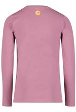 4President 4President meiden shirt Kira Dust Pink