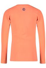 4President 4President meiden shirt Kira Neon Bright Coral