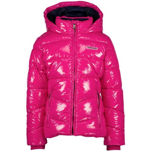 Vingino Vingino meiden winterjas Trevie Magenta Pink