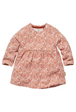 LEVV Levv newborn baby meisjes jurk Lelie