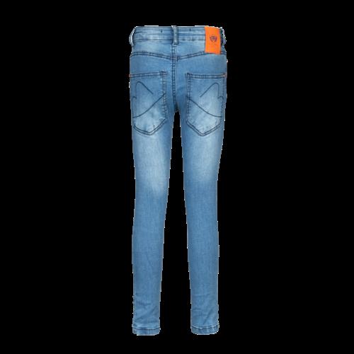 DDD DDD meiden skinny jeans Bega Light Blue