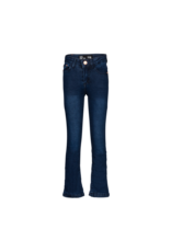 DDD DDD meiden flaired skinny jeans Kitovu Blue