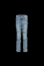 DDD DDD jongens slim fit jeans Kijiko Blue