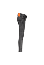 DDD DDD jongens extra slim fit jeans Ndugu Grey