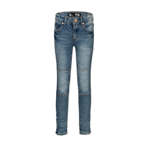DDD DDD jongens extra slim fit jeans Msumari Blue