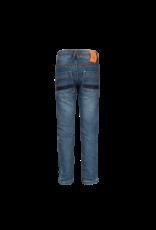 DDD DDD jongens slim fit jeans Kelele Blue