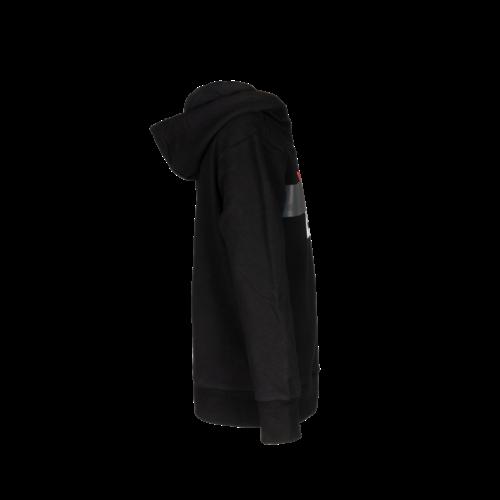 DDD DDD jongens hoodie Punguza Black
