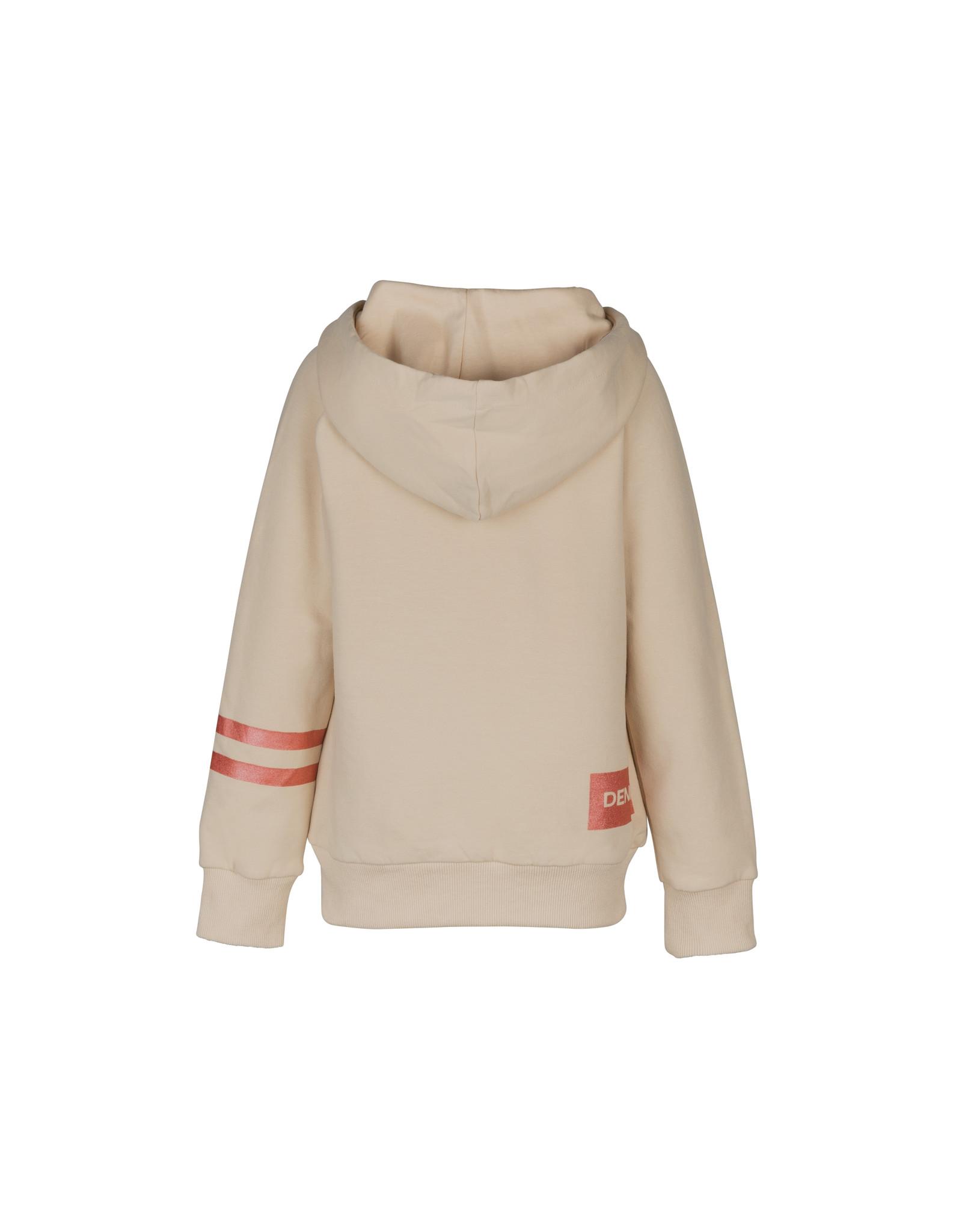 DDD DDD meiden hoodie Maua Skin