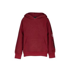 DDD DDD meiden hoodie Elfu Red