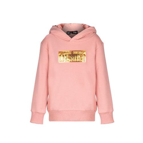 DDD DDD meiden hoodie Maji Pink