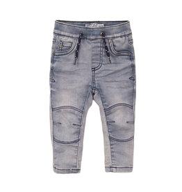 Dirkje Dirkje baby jongens jeans Blue Denim