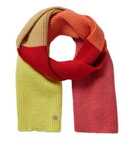Quapi Quapi meisjes sjaal Lotte Sand Rainbow