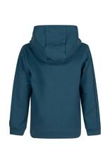 Daily7 Daily7 jongens hoodie Stone Teal
