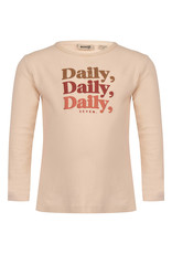 Daily7 Daily7 meisjes shirt Daily Seven Kit
