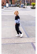 B'Chill B'Chill jongens joggingbroek Yves Black