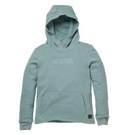 LEVV Levv jongens hoodie Reinier Blue Mist