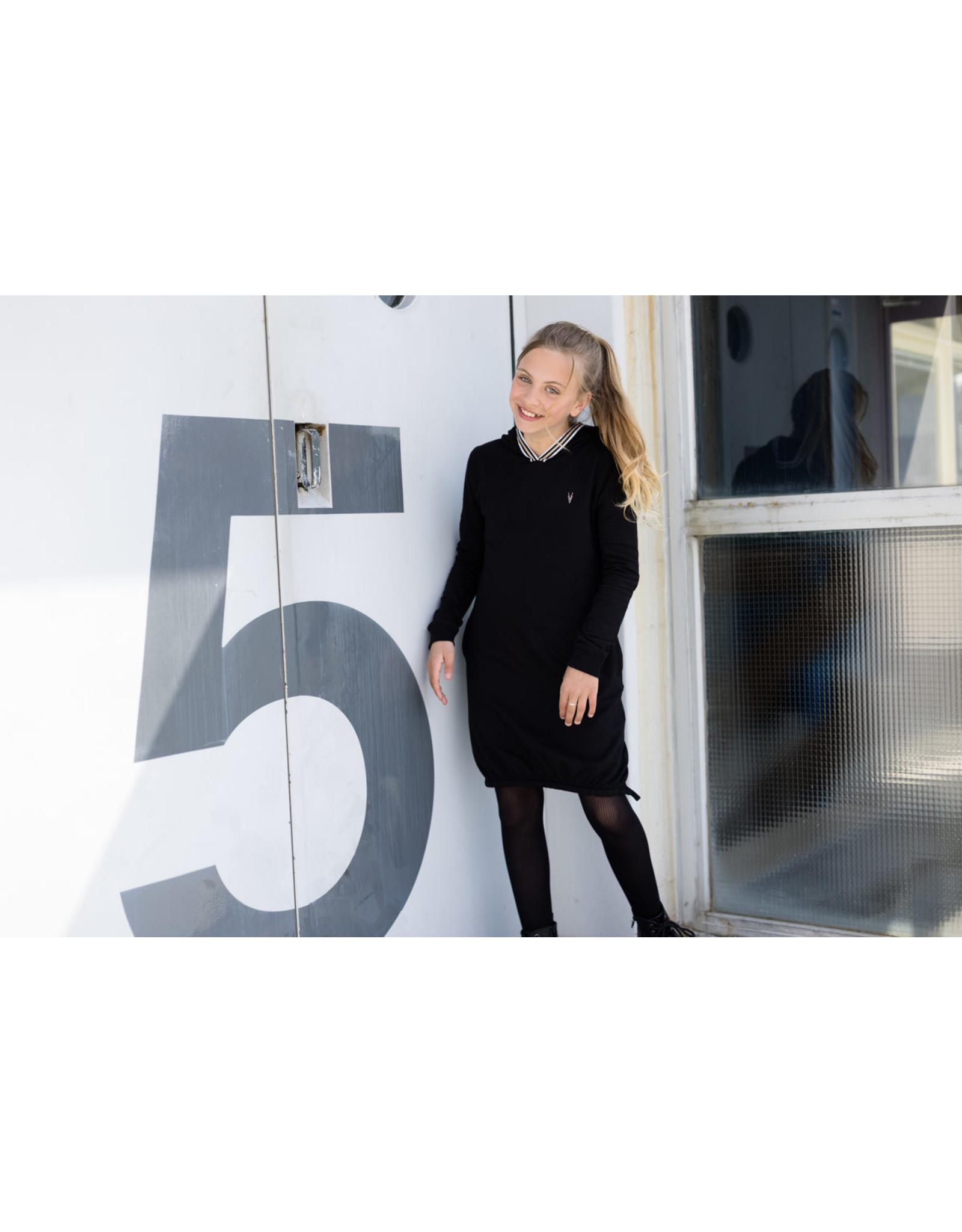 LEVV Levv meiden jurk Rafaela Black